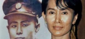 Da Aung San a Aung San Suu Kyi, 21 novembre a Casa Cervi