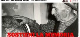 SOSTIENI LA MEMORIA > Devolvi il 5×1000 all'Istituto Alcide Cervi