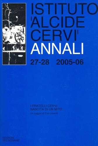 Annali2005-06