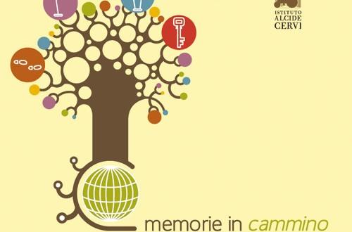 Il portale multimediale dell'Istituto Cervi: memorieincammino.it
