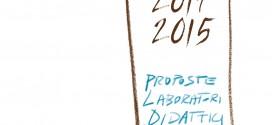 PROPOSTE DIDATTICHE E FORMATIVE 2014-15