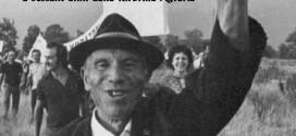 LA TERRA A CHI LA LAVORA. A sessant'anni dalla Riforma agraria di Gabriella Bonini