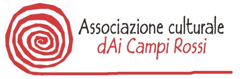 Logo semplificato dAi Campi rossi