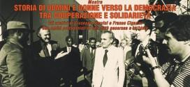 STORIA DI UN'AMICIZIA TRA REGGIO EMILIA E AFRICA  AUSTRALE – inaugurazione mostra > 21 marzo