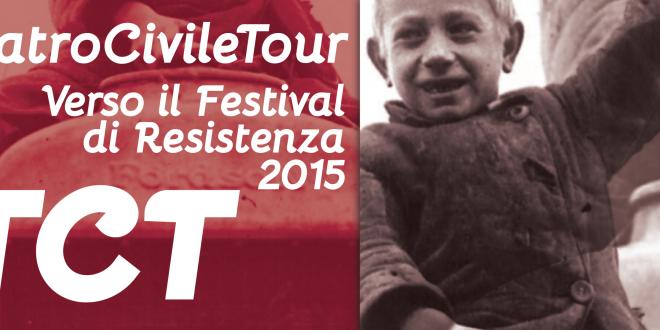 TeatroCivileTour> 17, 29 e 30 giugno 2015