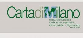 IL CONTRIBUTO DELL'ISTITUTO CERVI ALLA CARTA DI MILANO