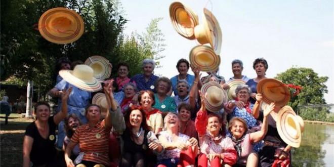 PaesagginCanto a Expo con il Coro delle Mondine di Novi > 12 ottobre 2015