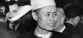 AUNG SAN Padre della Patria  – Centenario della nascita a Casa Cervi > 21 Novembre  2015