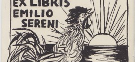 Esito BANDO Emilio Sereni > scadenza 31 marzo 2016