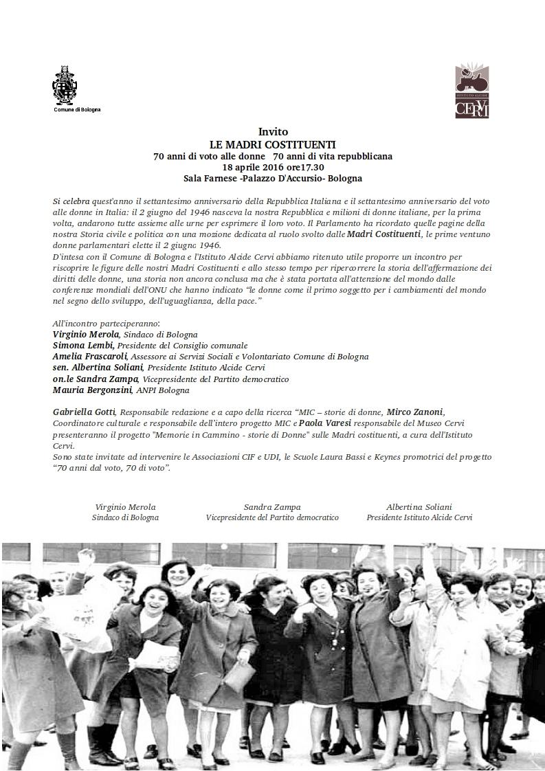 Invito 18 aprile 2016 Madri Costituenti def