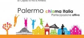 Palermo chiama Italia – Casa Cervi risponde > 23 maggio