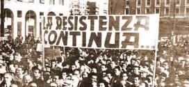 LA RESISTENZA DEI GIOVANI di Albertina Soliani