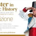 slide master public history