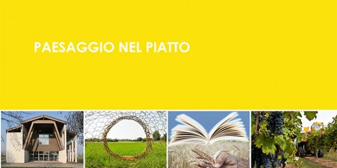 Presentazione Quaderno 11 – PAESAGGIO NEL PIATTO > 11 giugno 2017
