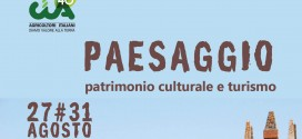 Summer School Emilio Sereni 2017 – Paesaggio, Patrimonio culturale e Turismo