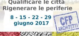 SCUOLA DI GOVERNO DEL TERRITORIO EMILIO SERENI > giugno 2017