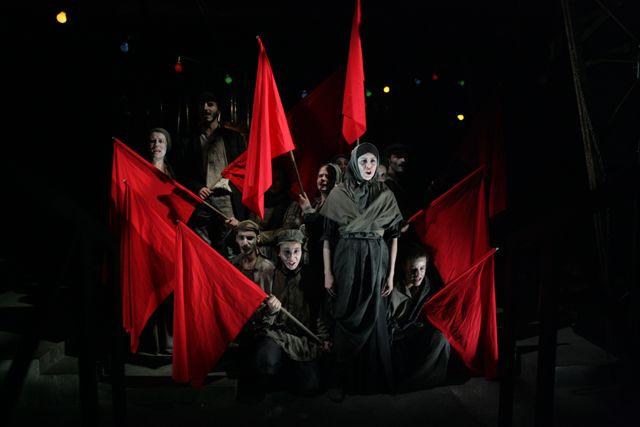 La Madre_ Teatro Elicantropo